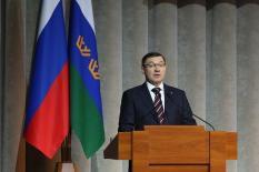 Якушев: Тюмень становится медицинским центром национального значения