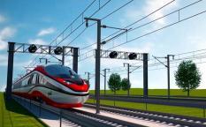 РЖД представила концепт первого российского высокоскоростного поезда