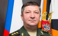 Замглавы Генштаба ВС РФ обвинен в хищении 6,7 млрд. рублей