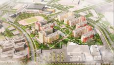 Госэкспертиза дала разрешение на стройку деревни Универсиады-2023