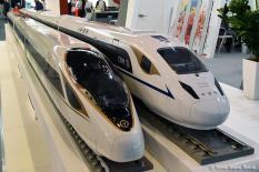 Siemens и РФПИ войдут в проект строительства ВСМ Челябинск - Екатеринбург
