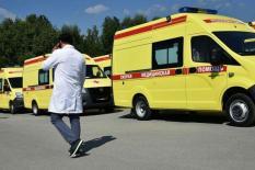 За сутки на Среднем Урале скончались 10 пациентов с коронавирусом