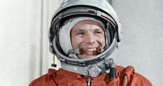 Отчет Гагарина o полете в космос ушел с молотка