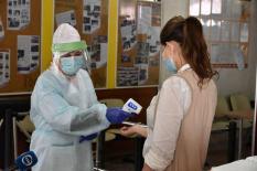Свердловские власти внесли правки в указ об ужесточении антикоронавирусных мер