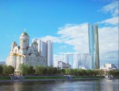 На месте будущего храма святой Екатерины пройдет акция «Верим. Действуем!»