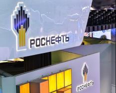 Выручка «Роснефти» впервые превысила 6 трлн. рублей