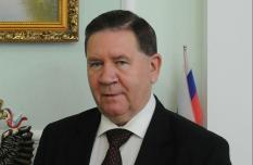 Второй за день: губернатор Курской области подал в отставку
