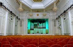 Проект Свердловской филармонии стал финалистом международного конкурса