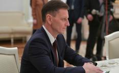 Глава Владимирской области написал заявление об уходе