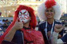 Екатеринбург примет фестиваль японской культуры