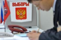 В Серове агитматериалы «Единой России» смешали с бетоном