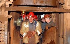 После гибели шахтеров в Североуральске завели два уголовных дела