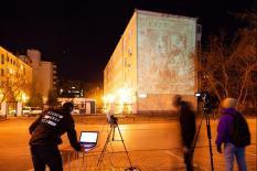 Искусственный интеллект воссоздаст античную фреску в Екатеринбурге