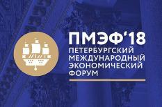 ПМЭФ-2018 стал рекордным по количеству участников