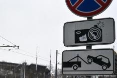 На российских дорогах вдвое увеличится количество камер