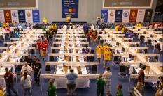 Команда УрФУ завоевала медаль чемпионата мира по программированию