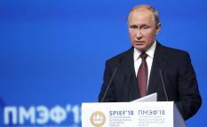 Путин высказал свое отношение к третьему президентскому сроку