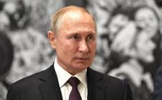 Путин утвердил закон о бюджете России на будущий год