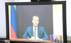 Путин назначил депутата от ЛДПР врио главы Хабаровского края