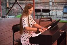Фортепианный марафон собрал в Екатеринбурге музыкантов и любителей всех возрастов (фото)