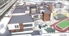 В Свердловской области впервые построят новые школы в рамках ГЧП