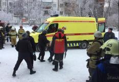 Число пострадавших после поножовщины в пермской школе увеличилось до 15