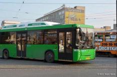 К 2024 году в России на всех видах общественного транспорта появится биометрия