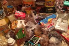 Свердловчан призывают раздать ненужные продукты нуждающимся