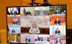 В Правительстве предложили продлить нерабочую неделю в России