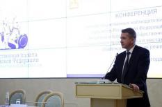 Бывший замдиректора ФСИН РФ задержан по уголовному делу