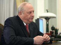 Россель высказался против сноса недостроенной телебашни в центре Екатеринбурга