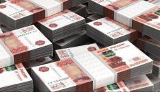 ВРП Свердловской области впервые достигнет 2 трлн. рублей