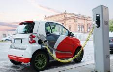 Правительство РФ будет стимулировать спрос на электрокары