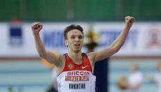 Уралец побил рекорд России в беге на 5 тыс. метров