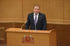 В Свердловской области будут развивать рынок облигаций