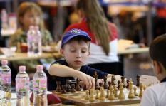 Юные свердловчане стали призерами первенства Европы по шахматам