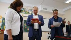 Рейтинг возможных «преемников» Путина возглавили Медведев, Собянин и  Дюмин