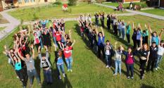 АКТИВ-2017: Молодежь Тавды создаёт будущее!
