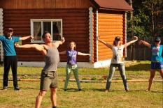 АКТИВ-2018: в Тавде готовится традиционный слет молодежи