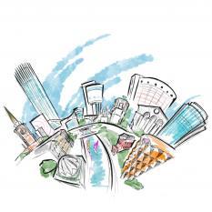 К реализации инициатив екатеринбуржцев привлекут экспертов из других городов