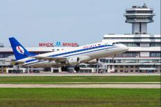 Екатеринбург и Минск свяжет прямое авиасообщение