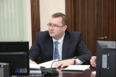 Алексей Кожемяко назначен врио главы Екатеринбурга