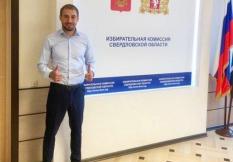 Шипулин стал восьмым кандидатом, выдвинутым для участия в довыборах