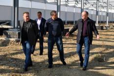 В Челябинской области построят два рыбных завода