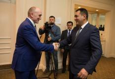 Южный Урал и Узбекистан готовы развивать сотрудничество по различным направлениями