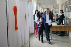 Текслер побеждает на выборах главы Южного Урала при высокой явке