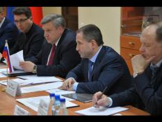 Бывший посол РФ в Белоруссии назначен замминистра экономического развития