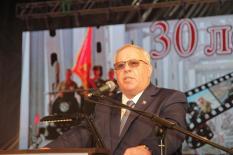 Глава Республики Алтай заявил о досрочной отставке
