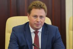 Замглавы Минпромторга исключили из «Единой России»