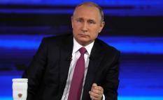 Владимир Путин поручил расселить дом в Магнитогорске, частично обрушившийся при взрыве